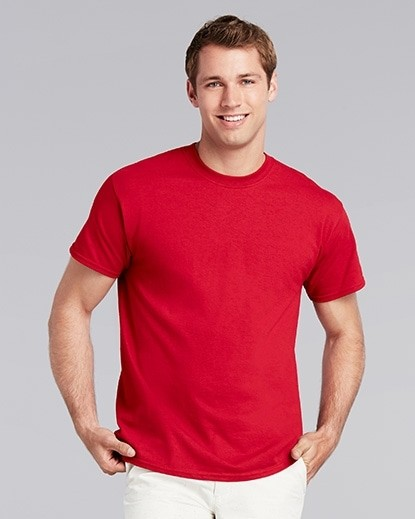 5000 Gildan Heavy Cotton Adult T-Shirt