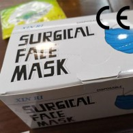 CE Face Mask IN STOCK NOW! Anti Virus Fast shipping CE certification Class1