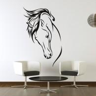 Mustang Horse Animal wall decal