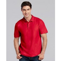 72800 poly / cotton polo shirt