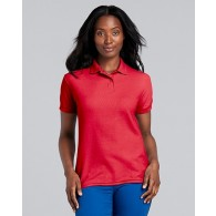 72800L poly / cotton polo shirt