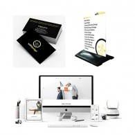 PACKAGE – NEW BUSINESS BASIC #2