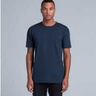 ascolour Staple Tee 5001–Men's