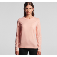 ascolour Women's Chelsea Long Sleeve Tee - 4034
