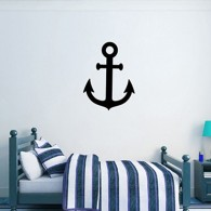 Wall Decal Anchors stickers