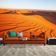 HP PVC Free Wallpaper-Desert