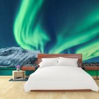 HP PVC Free Wallpaper-Aurora