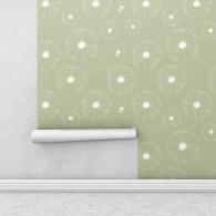 HP PVC Free Wallpaper-Pattern 6